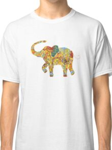 Animal Collective Classic T-Shirt