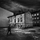 City II by Michal Giedrojc