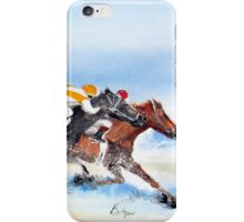 Surf's Up II - Del Mar CA iPhone Case/Skin