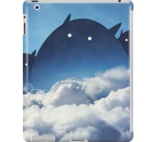 Beyond the Clouds iPad Case/Skin