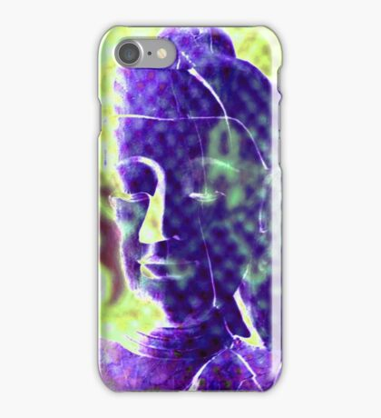 5684p Buddha iPhone Case/Skin