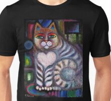 New Rainbow cat after a make over T-Shirt