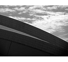 Sky Dome Photographic Print