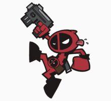 Deadpool! Kids Clothes