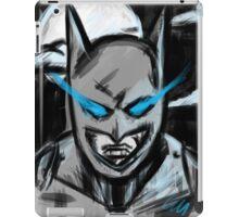 Batman Dark Knight  vs Superman iPad Case/Skin