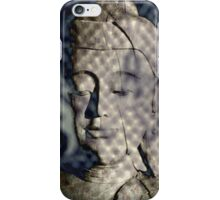 5684 Buddha iPhone Case/Skin