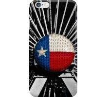 Texas Star iPhone Case/Skin