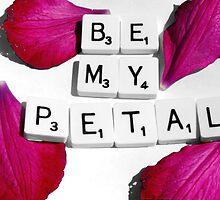 Be My Petal. by Lewkeisthename