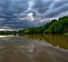 after the storm by www.romansolar photography.com