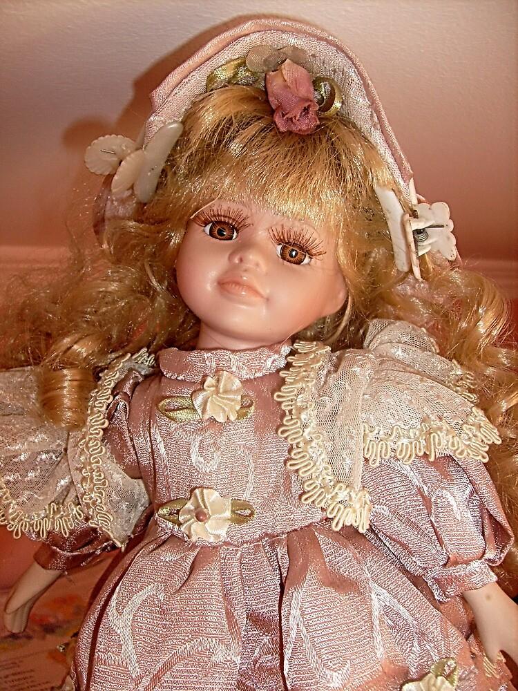 Doll    by Ana Belaj