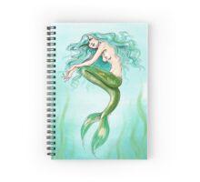 Merlady Spiral Notebook