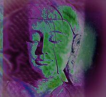 5683v Buddha by AnkhaDesh