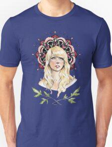 Mandala Girl T-Shirt