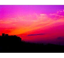 Spectrum Photographic Print