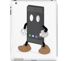 iPhone Man iPad Case/Skin