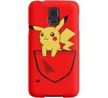 Pocket Pika Samsung Galaxy Case/Skin