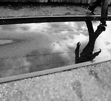 Mirror of absence by Elox