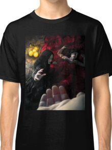 I Shall Guide You - Vampire art Classic T-Shirt