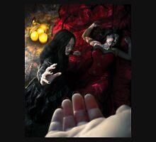 I Shall Guide You - Vampire art Unisex T-Shirt