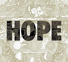 hope Manchester Orchestra by emixx