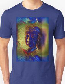 5683 Buddha Unisex T-Shirt