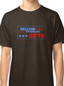 Fallon/Timberlake 2016 Classic T-Shirt