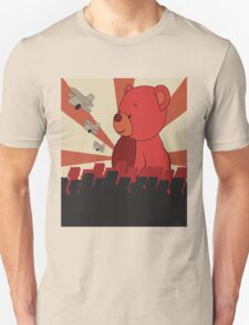 Attack of the toys! T-Shirt