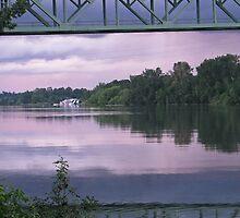 bridge series 5 by Bruce  Dickson