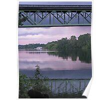 bridge series 5 Poster