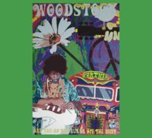 Woodstock by Samitha Hess