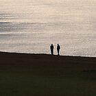 Freshwater Bay by Kasia Nowak