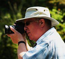 Photographer by Dave Godden