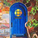 Portal by Rodney Campbell