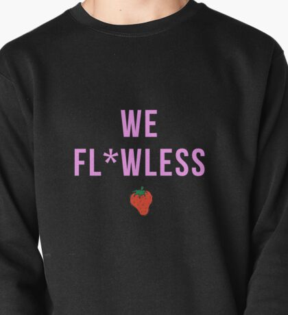 WE FL*WLESS Pullover