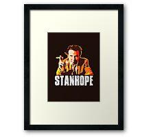 Stanhope Framed Print