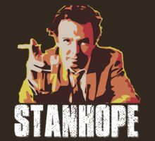 Stanhope by Zakk Dega Designs.
