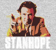 Stanhope Baby Tee