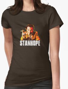 Stanhope Womens Fitted T-Shirt