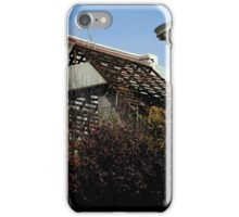 There Goes The Neighborhood iPhone Case/Skin