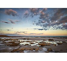 Broome at Sunset Photographic Print