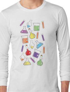 ceLABORATORY glassware Long Sleeve T-Shirt