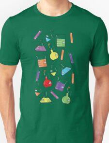 ceLABORATORY glassware Unisex T-Shirt