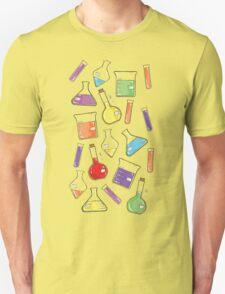 ceLABORATORY glassware T-Shirt