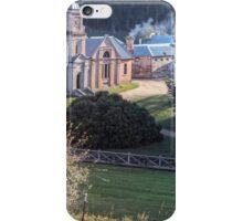 Asylum, Port Arthur, Tasmania, Australia iPhone Case/Skin
