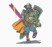 Dungeons & Dragons & MF DOOM T-Shirt