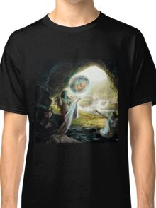 Birth of Zeus - Mythology Art Classic T-Shirt
