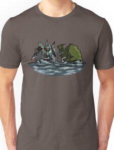 Childhood Brawl Unisex T-Shirt