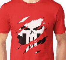 Secret Identity: The Punisher Unisex T-Shirt