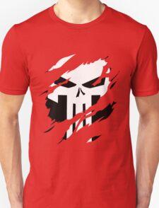 Secret Identity: The Punisher T-Shirt