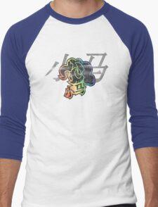 Pinkie Pie - Troublemaker Men's Baseball ¾ T-Shirt